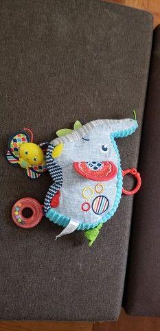 Elefante de atividades Fisher Price - Foto 2