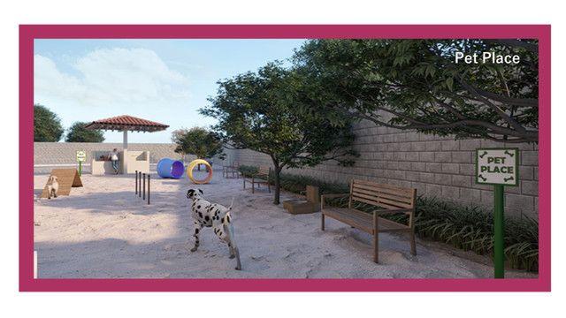 Quinta das Alamedas, apto. 2 quartos, piscina, entrada em 48x - Foto 12