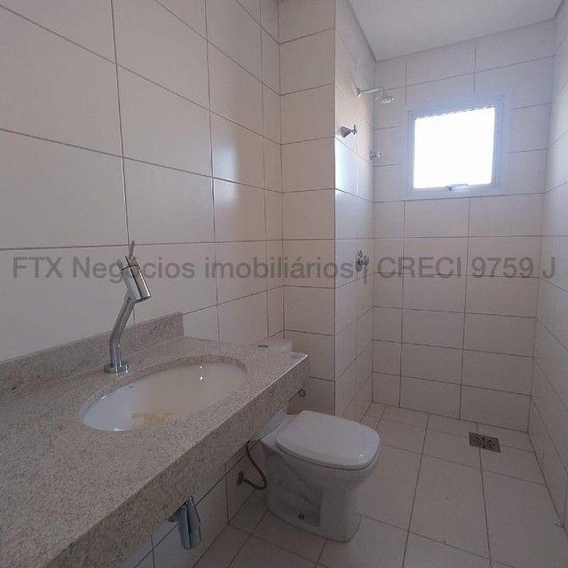 Apartamento à venda, 2 quartos, 1 suíte, 2 vagas, Centro - Campo Grande/MS - Foto 10