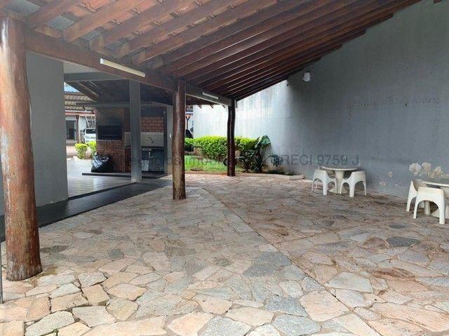 Apartamento à venda, 2 quartos, 1 suíte, 1 vaga, Chácara Cachoeira - Campo Grande/MS - Foto 5