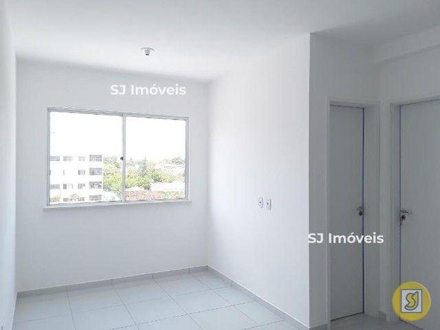 Casa de condomínio para alugar com 2 dormitórios em Itambé, Caucaia cod:51805 - Foto 5
