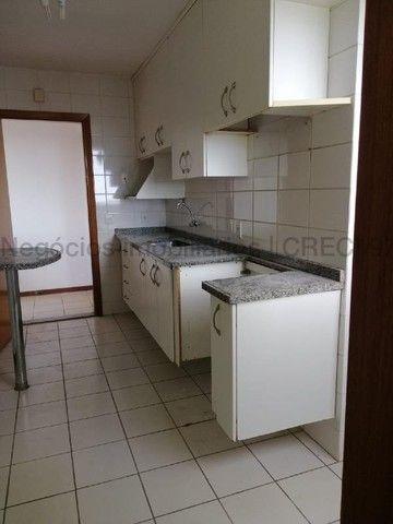 Apartamento à venda, 2 quartos, 1 suíte, 2 vagas, Santa Fé - Campo Grande/MS - Foto 9