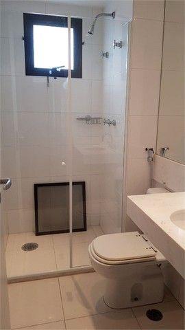 Apartamento para alugar com 4 dormitórios em Panamby, São paulo cod:REO550536 - Foto 9