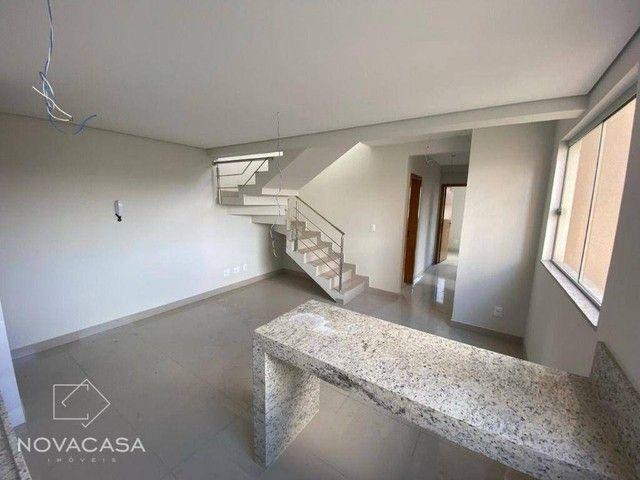 Cobertura com 4 dormitórios à venda, 89 m² por R$ 505.000,00 - São João Batista (Venda Nov - Foto 9