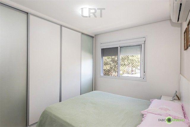 Apartamento à venda com 3 dormitórios em Jardim botânico, Porto alegre cod:REO526799 - Foto 9