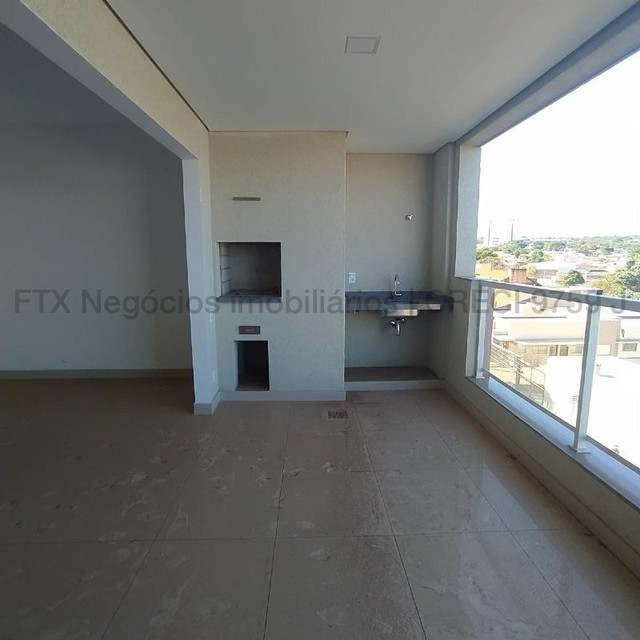 Apartamento à venda, 2 quartos, 1 suíte, 2 vagas, Centro - Campo Grande/MS - Foto 5