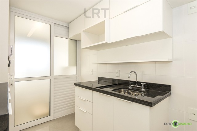 Apartamento à venda com 1 dormitórios em Central parque, Porto alegre cod:REO431737 - Foto 17