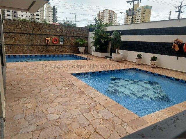 Apartamento à venda, 2 quartos, 1 suíte, 1 vaga, Centro - Campo Grande/MS - Foto 2