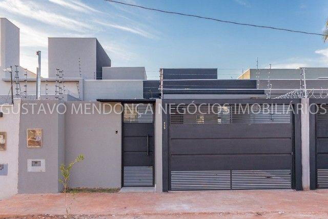 Belíssima casa-térrea no Rita Vieira 1 - Alto padrão de acabamento!! - Foto 10