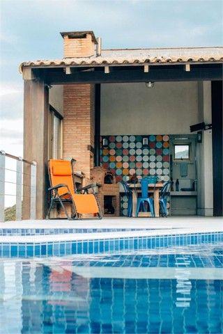 Casa à venda com 4 dormitórios em Praia da costa, Vila velha cod:REO578842 - Foto 6