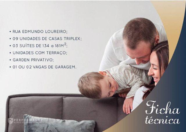 Casa Triplex para venda Com 134 metros quadrados com 3 Suítes em Itapuã - Salvador - BA - Foto 7