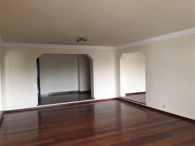 Apartamento para alugar com 4 dormitórios em Santo amaro, São paulo cod:REO98676 - Foto 7