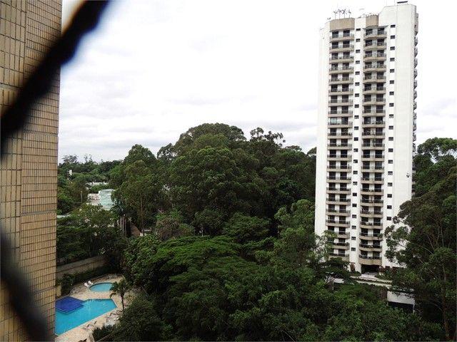 Apartamento para alugar com 4 dormitórios em Santo amaro, São paulo cod:REO43674 - Foto 15