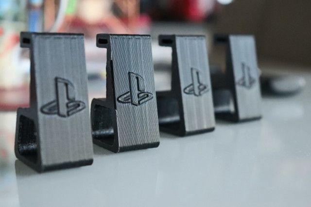 Suporte Console PS4 - Pezinho