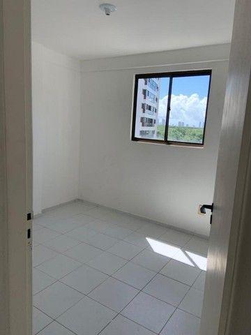 apartamento com 3 quartos, 70m em boa viagem - Foto 9