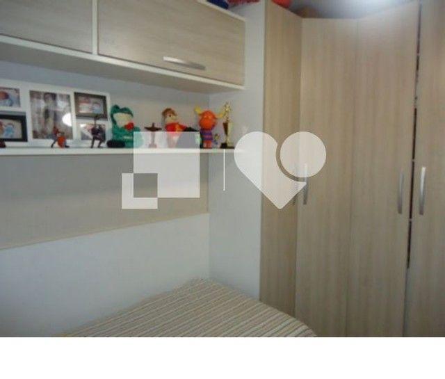 Apartamento à venda com 3 dormitórios em Partenon, Porto alegre cod:REO419726 - Foto 16