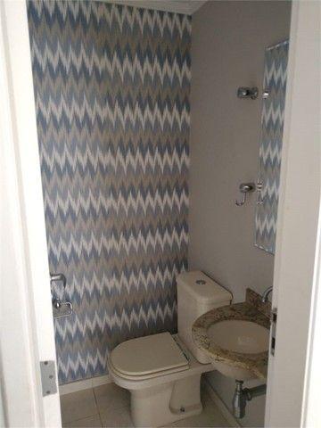 Apartamento para alugar com 4 dormitórios em Santana, São paulo cod:REO558527 - Foto 19
