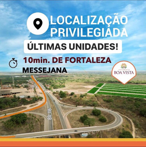 Loteamento Boa Vista, com infraestrutura completo!! - Foto 14