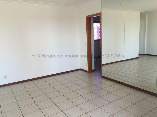 Apartamento à venda, 2 quartos, 1 suíte, 2 vagas, Santa Fé - Campo Grande/MS - Foto 5