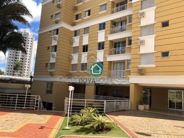 Apartamento com 3 dormitórios à venda, 69 m² por R$ 370.000,00 - Monte Castelo - Campo Gra - Foto 2