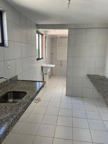apartamento com 3 quartos, 70m em boa viagem - Foto 13