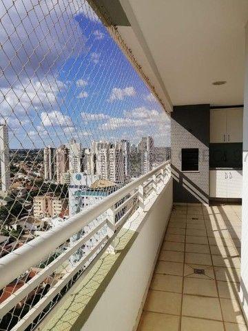 Apartamento à venda, 2 quartos, 1 suíte, 2 vagas, Santa Fé - Campo Grande/MS - Foto 2