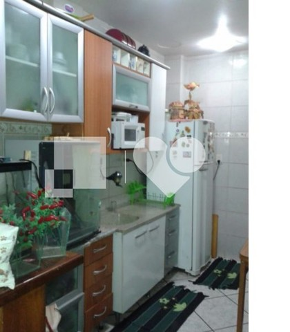 Apartamento à venda com 2 dormitórios em Santo antônio, Porto alegre cod:REO425466 - Foto 2