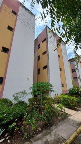 (2101 FL) Apartamento Padrão Na Zona Leste  - Foto 7