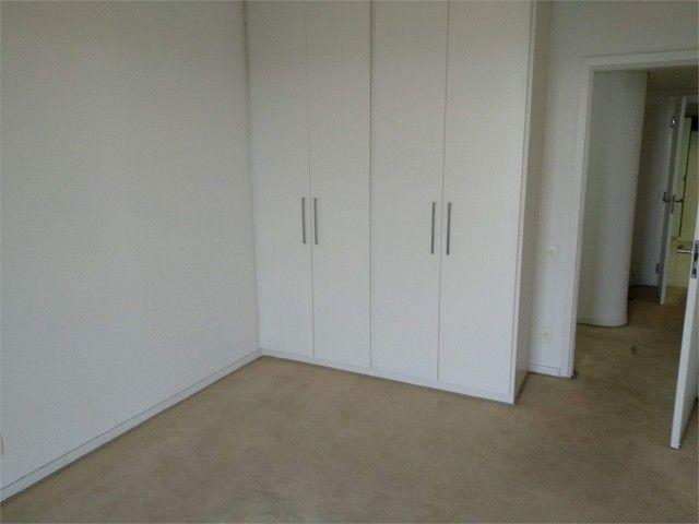 Apartamento para alugar com 4 dormitórios em Alto da boa vista, São paulo cod:REO94909 - Foto 12