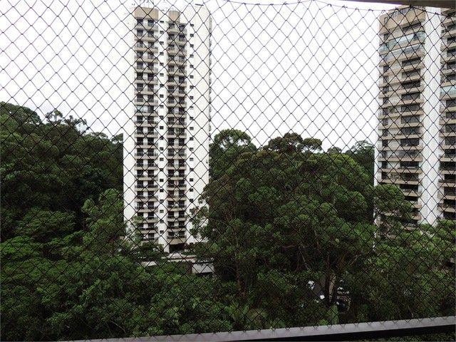 Apartamento para alugar com 4 dormitórios em Santo amaro, São paulo cod:REO43674 - Foto 14