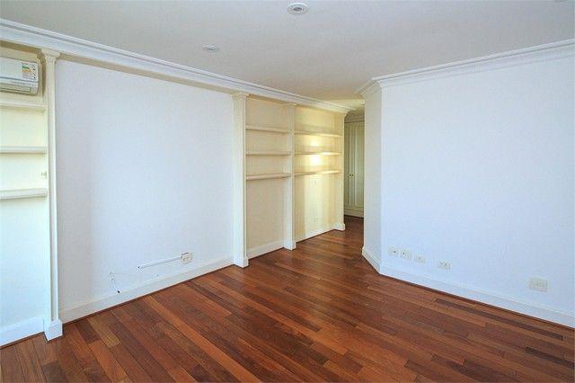Apartamento para alugar com 4 dormitórios em Alto da boa vista, São paulo cod:REO394791 - Foto 16