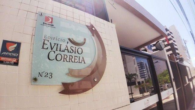 Vendo EVILÁSIO CORREIA 109 m² 3 Quartos 1 Suíte 3 WCs 2 Vagas PONTA VERDE - Foto 15