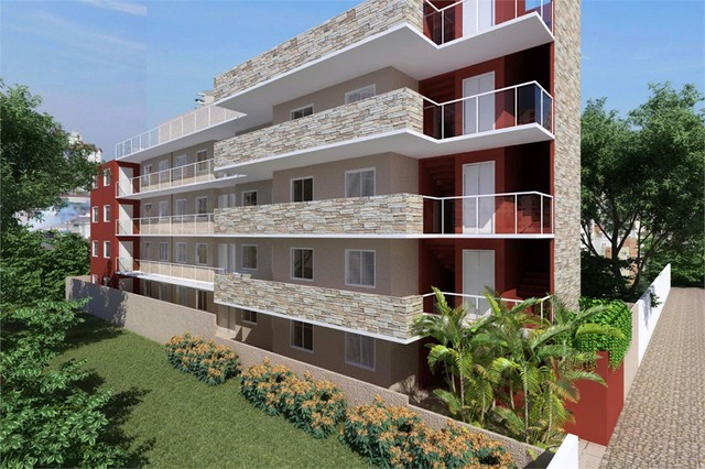 Apartamento à venda com 2 dormitórios em Penha, São paulo cod:REO508970 - Foto 3