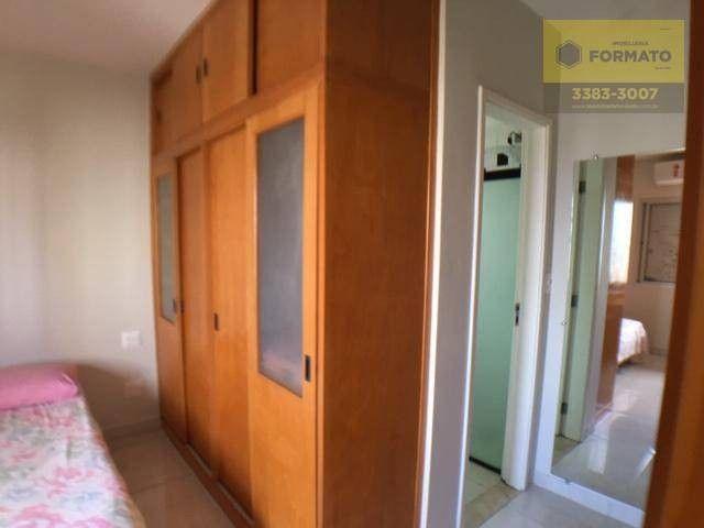 Apartamento Mobiliado com 1 dormitório para Venda e Locação - Centro - Foto 13