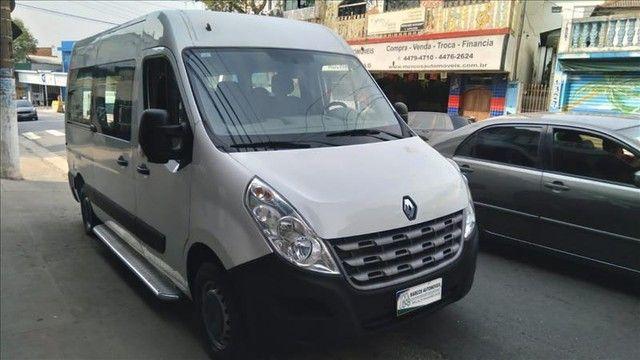 Renault Master 2.3 Dci Minibus Standard L2h2 16 lu - Foto 2