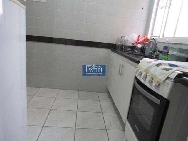 Apartamento à venda com 2 dormitórios em Caiçaras, Belo horizonte cod:6449 - Foto 17