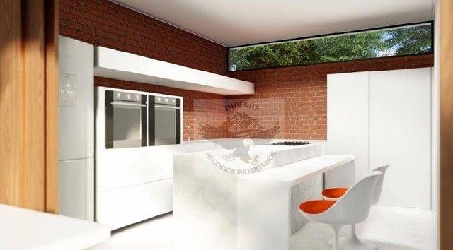 Ótima casa Térrea á venda no Alphaville IV - Foto 19