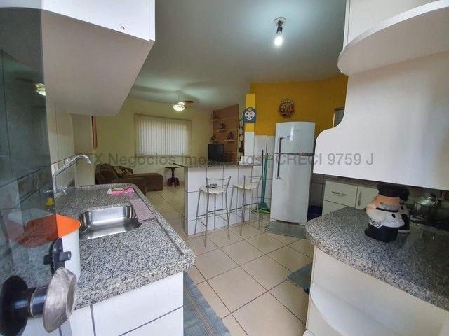 Casa à venda, 3 quartos, 1 suíte, 2 vagas, Jardim Auxiliadora - Campo Grande/MS - Foto 5