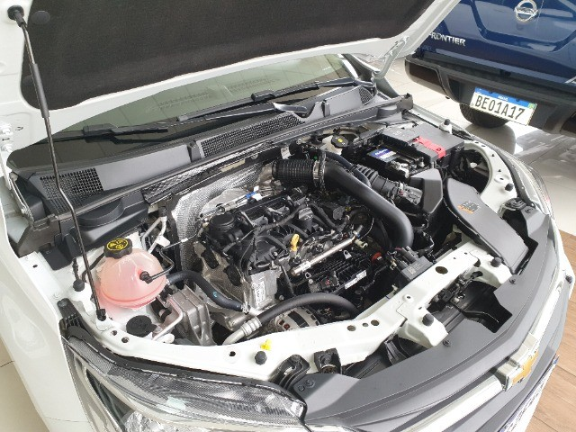 Onix Plus Sedan 1.0 Turbo MEC6 - 2020 (16 Mil KM / Na Garantia) - Foto 18