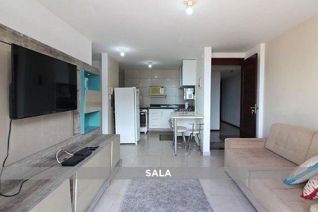 Apartamento com 2 dormitórios à venda, 65 m² por R$ 320.000,00 - Cabo Branco - João Pessoa - Foto 3