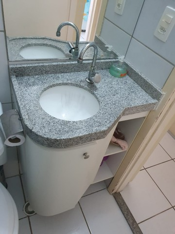 Excelente apartamento com 3 quartos, 1 suite, 66 m2 , 9o. andar no bairro Damas - Fortalez - Foto 10
