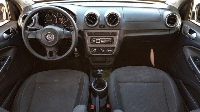 Volkswagen Gol 1.6 VHT City (Flex) 4p - Foto 3