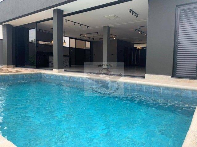 Sobrado a venda no Condomínio Alphaville Nova Esplanada I - Foto 3