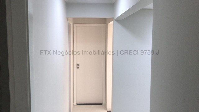 Apartamento à venda, 3 quartos, 1 vaga, Monte Castelo - Campo Grande/MS - Foto 8