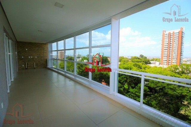 _Terezina 275 R$6.307.000,00 | 13º andar | 538M²/ 5 suítes /Adrianópolis  - Foto 6