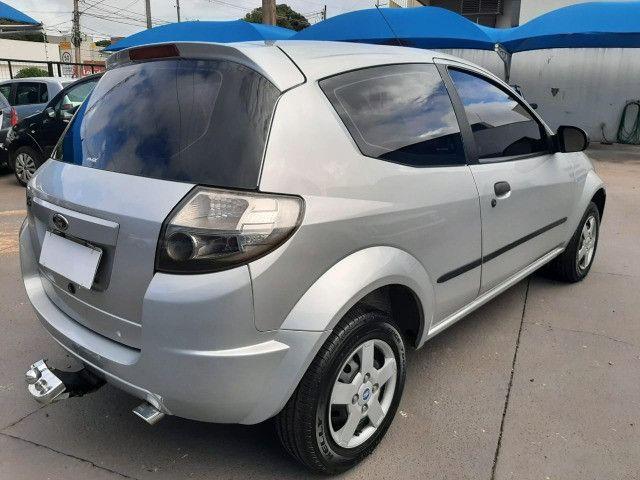 Ford Ka 2012 C/Ar Te Alarme Flex - Foto 11