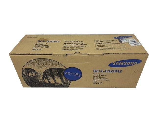 Unidade de Imagem Samsung SCX - 6320R2 Original Novo