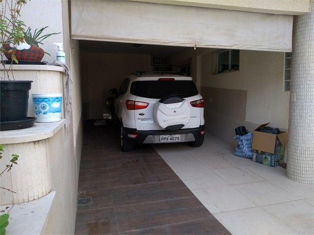 Casa à venda com 4 dormitórios em Santa cecília, Vitória cod:REO493334 - Foto 7