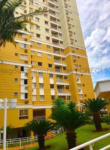 Apartamento à venda, 2 quartos, 1 suíte, São Francisco - Campo Grande/MS - Foto 2