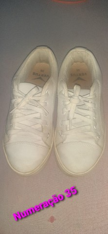 Sapatos Conservados - Foto 2